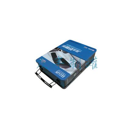 电子狗铁盒