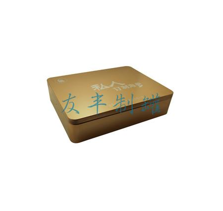 陕西海参铁盒