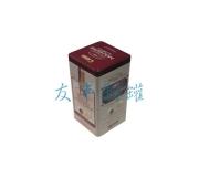 陕西糖果铁盒