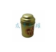 天地精华茶叶罐