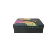 4S店专用铁盒