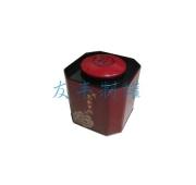 八角茶叶罐