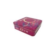 四川紫檀月饼盒