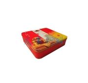 四川中南海月饼铁盒
