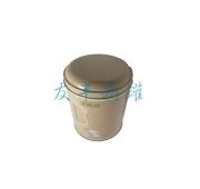 豆粉罐铁盒