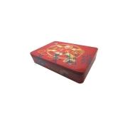 长方喜糖盒