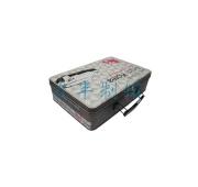导航仪铁盒