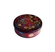 陕西饼干铁盒