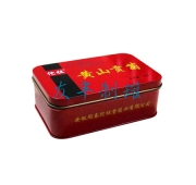 黄山贡菊罐