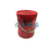 猴菇饼干罐